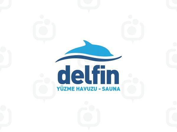 Delfin mendoza logo