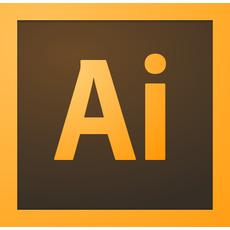 Adobe illustrator icon cs6