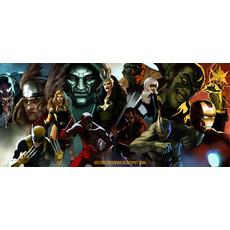 Marvel  by victorgarciapq d4uwxn6