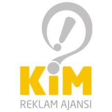 Kim reklam ajansi logo
