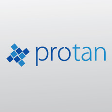 Protan logo