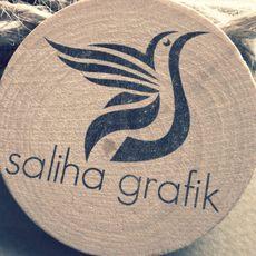 Saliha logo