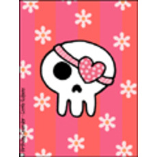 Kawaii skull tn