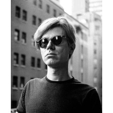 Andy warhol cut