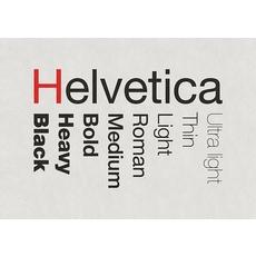 Helvetica font
