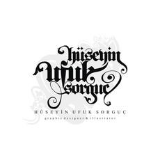 H seyin ufuk sorgu  logo