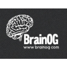 Brainmog white logo