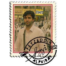 Stamp feyzalp