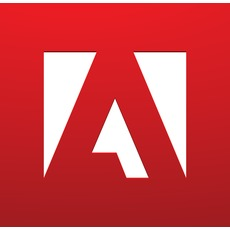 Adobe touch apps family logo