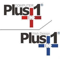 Plusonelogo2