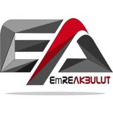 Emreakbulut logo