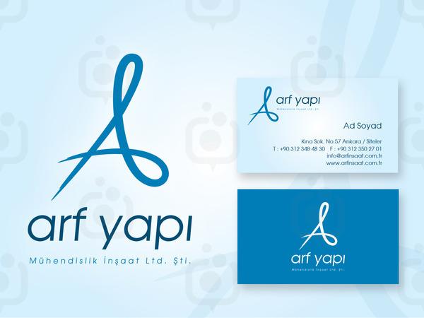 Arf yap  logo