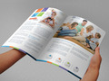 Proje#28520 - Elektronik, e-ticaret / Dijital Platform / Blog, Bilişim / Yazılım / Teknoloji Katalog Tasarımı  -thumbnail #7