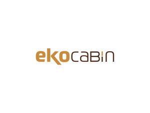 Ekocabin logo