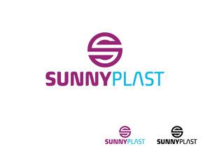 Sunny plast logo 1