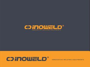 Inoweld logo antrasit