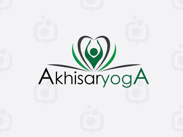 Akh sar logo