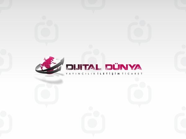 Dijital d nya