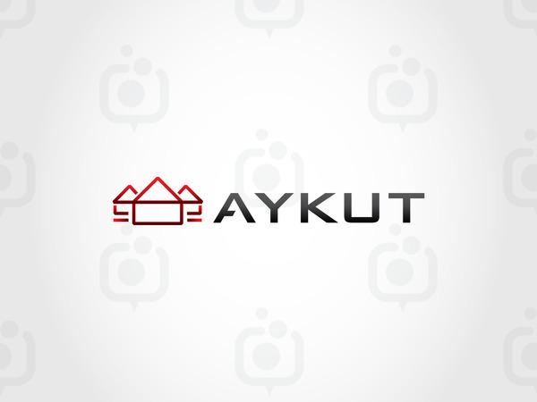 Aykut insaat logo