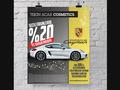Proje#28969 - Kişisel Bakım / Kozmetik Afiş - Poster Tasarımı  -thumbnail #35