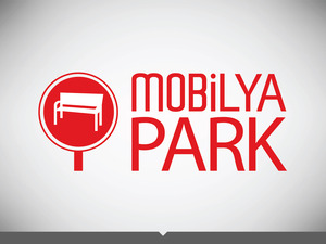 Mobilya park logo tasarimi 01