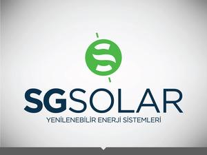 Sg solar yenilenebilir enerji sistemleri kurumsal kimlik 01