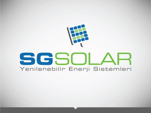 Sg solar yenilenebilir enerji sistemleri kurumsal kimlik 03