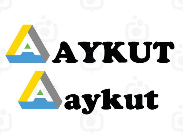 Aykut logo