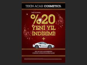 Proje#28969 - Kişisel Bakım / Kozmetik Afiş - Poster Tasarımı  #77