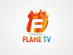 Flametvlogotasarimi