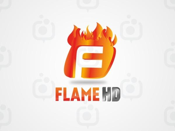 Flametvlogohdtsrm