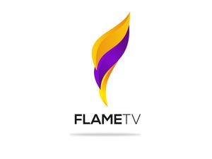 FLAME TV projesini kazanan tasarım