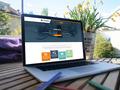 Proje#29130 - Bilişim / Yazılım / Teknoloji Web Sitesi Tasarımı (psd)  -thumbnail #7