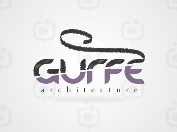 Gurfe logo tasarimi1