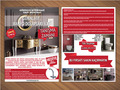Proje#29226 - İnşaat / Yapı / Emlak Danışmanlığı Ekspres El İlanı Tasarımı  -thumbnail #1