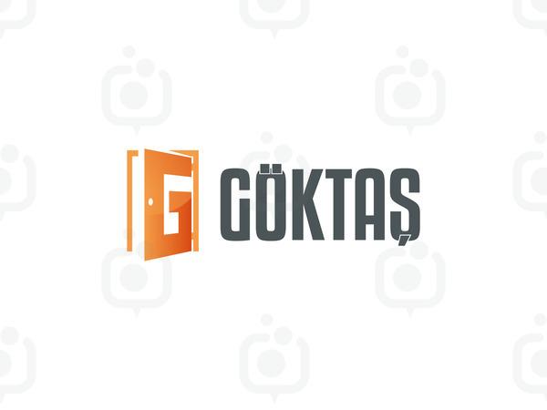Goktas logo