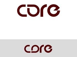 Core logo tasar m 1