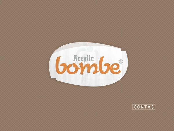 Bombe logo 1