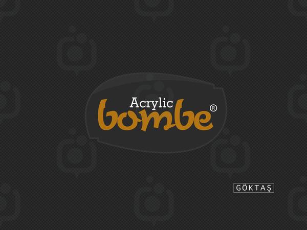 Bombe logo 2