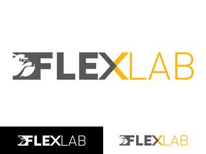 Flexlab logo