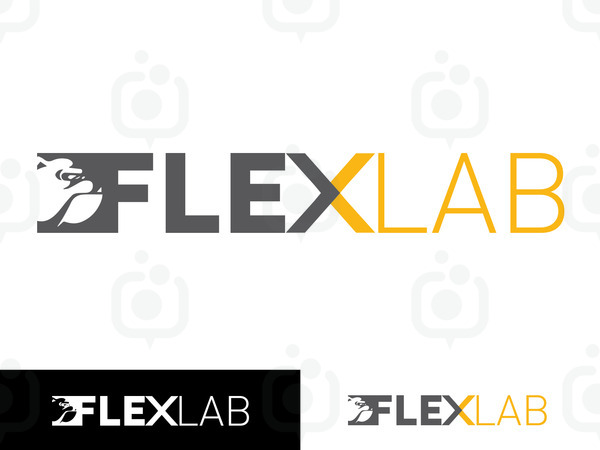 Flexlab logo