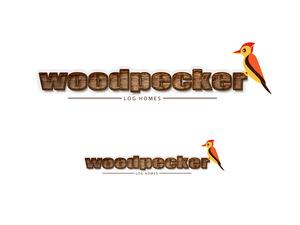 Woodpeker logo6