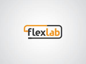 Flex lab logo