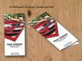 Proje#29318 - Otomotiv / Akaryakıt Ekspres El İlanı Tasarımı  -thumbnail #3