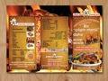 Proje#29302 - Restaurant / Bar / Cafe Ekspres El İlanı Tasarımı  -thumbnail #25