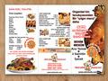 Proje#29302 - Restaurant / Bar / Cafe Ekspres El İlanı Tasarımı  -thumbnail #26