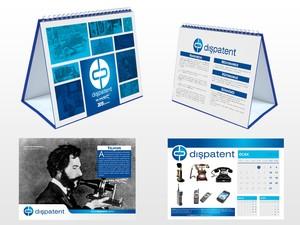 Proje#29307 - Danışmanlık Takvim Tasarımı  #23