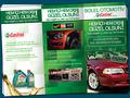 Proje#29318 - Otomotiv / Akaryakıt Ekspres El İlanı Tasarımı  -thumbnail #23