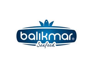 BALIKMAR Markamıza Logo Tasarımı projesini kazanan tasarım