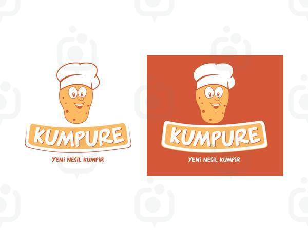 Kumpure logo 02